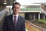 Jack backs the return of rail services