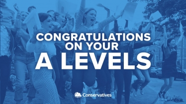Conservatives A levels